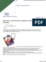 Qué hacer si un disco duro no funciona, errores frecuentes.pdf