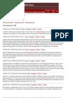 Barth Library - 'Ishmael' Results