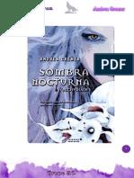 Andrea Cremer - Sombra Nocturna 1