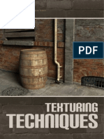 3D Total - Texturing Techniques