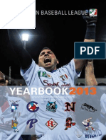 Yearbook IBL 2013 Definitivo