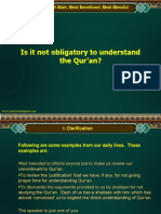 1English_Why_understand_Qur_an