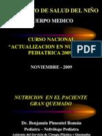 nutrición en pediatría nutrición infante