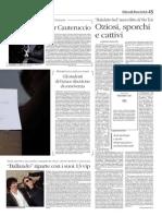 Oziosi Sporchi e Cattivi - Antonio Cavallaro