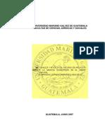 Diferencias y Similitudes Entre Impuestos, Contribuciones, Tasas