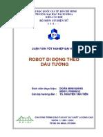 ROBOT Di Dong Theo Dau Tuong