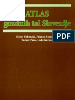 Atlas Gozdih Tal