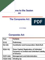 Company Act