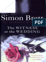 Fethering_06 - The Wtiness at the Weddin - Simon Brett