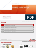 IT General Technology Series-Storage