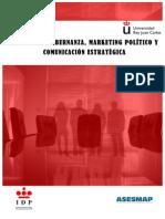 Fernando Herrero-Nieto Director del Máster, presenta el Máster en Gobernanza, Marketing Político y Comunicación Estratégica