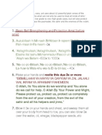 12 Powerful_jalali Verses