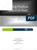 Solarii profesionale - IMD Horticulture Systems