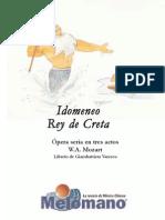 Idomeneo Lib