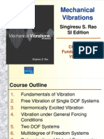 Vibration Fundamental -Basic