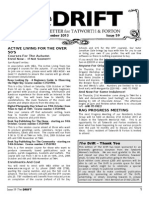 The Drift Newsletter for Tatworth & Forton Edition 059