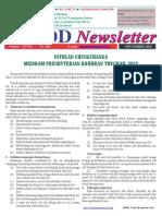 Synod Newsletter - September, 2013