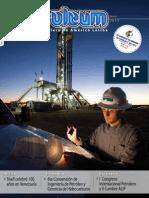Revista Petrolera de America Latina_Enero2013