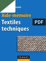 Aide Memoire Textile