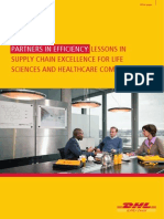 Partners in Efficiency_ Lessons in Supply Chain Excellence for Life Sciences and Healthcare Companies