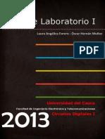 Informe Lab. I