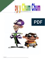Funboy y Chum Chum(3)