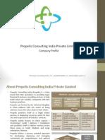 Profile Propelis