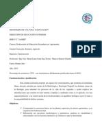 Planificacion Definitiva de Botanica Paredes Senn