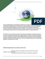 ISO 14001 PE 2005 PE SCURT