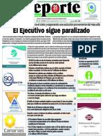 Reporte Diario de La Economia Viernes 04 Al Jueves 10 de Octubre 2013