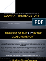 GODHRA – THE REAL STORY