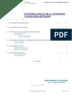 Tema 11 Eco Internacional