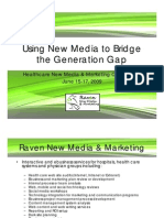 10.Using New Media to Bridge the Generation Gap