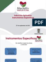 pres 6 instrumentos especificos