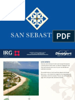 San Sebastian - Residential Property for Lease