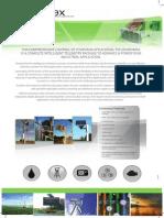 Enviromax Brochure v10Enviromanx Solar Powered Solution - Maxon