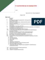 Książka - Podstawy Konstrukcji Okrętów