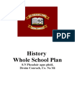 history policy