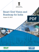 India Smart Grid Forum Booklet