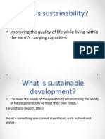 How can urban areas be managed to ensure sustainability.pptx