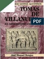 Bengoa, Jose Manuel - Tomas de Villanueva, El Limonero de Dios