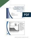 Basics of Perf Based Comp