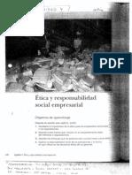 Etica y Responsabilidad - Unidad 4