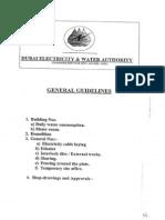 DEWA-Water(New Regulation).pdf