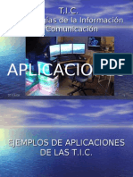TIC 02 Aplicaciones