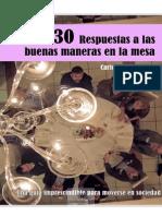 430 Respuesras Completo Ed Protocolo