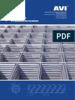 20130116015740AVI Technische Produktinformation