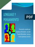 Origen Del Lenguaje Oficial