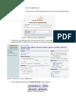Create Database With PhpMyAdmin
