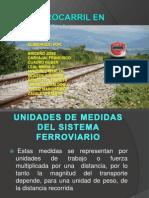 Ferrocarril en Venezuela